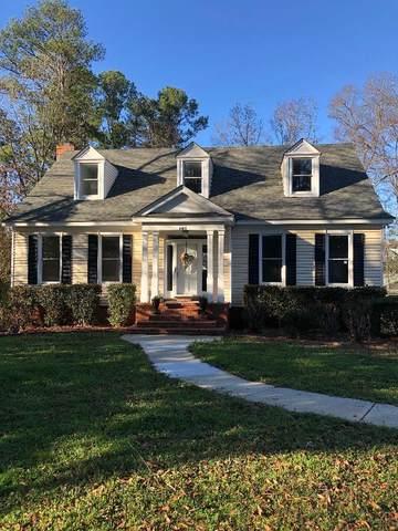 4465 Dogwood Way, Evans, GA 30809 (MLS #455661) :: REMAX Reinvented | Natalie Poteete Team