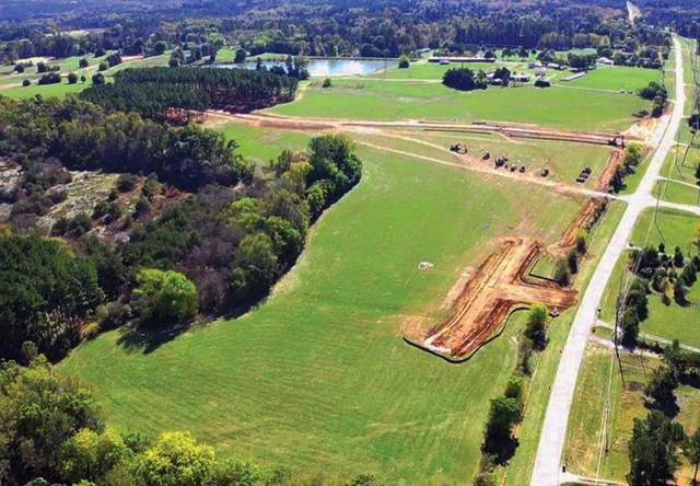Lot 40 Exley Lane, Grovetown, GA 30813 (MLS #455708) :: REMAX Reinvented | Natalie Poteete Team