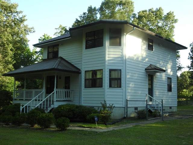 5553 Goett Road, Dearing, GA 30808 (MLS #455719) :: Melton Realty Partners