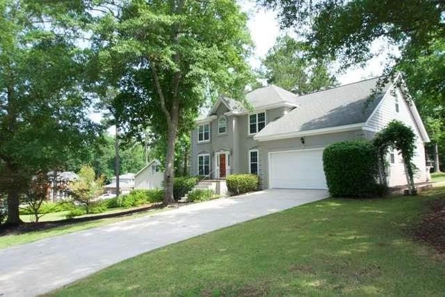 4587 Mulberry Creek Drive, Evans, GA 30809 (MLS #455733) :: REMAX Reinvented | Natalie Poteete Team