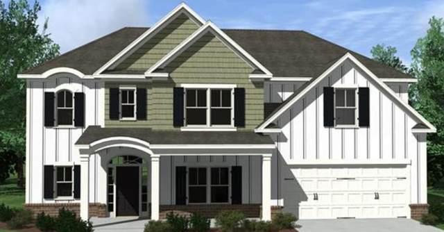 1816 Eva Lane, Hephzibah, GA 30815 (MLS #455740) :: Melton Realty Partners