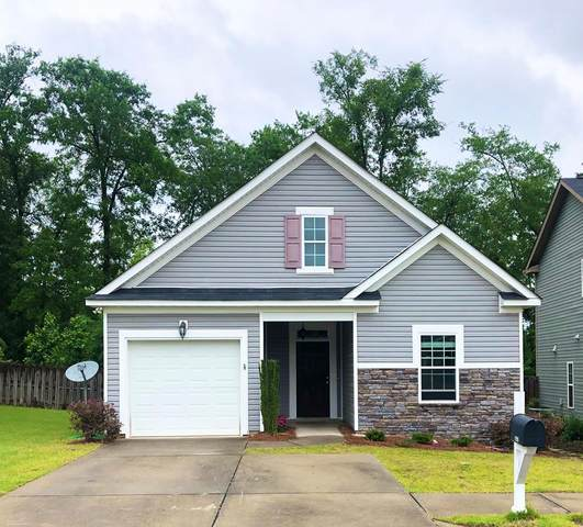 1995 Kenlock Drive, Grovetown, GA 30813 (MLS #455749) :: Better Homes and Gardens Real Estate Executive Partners