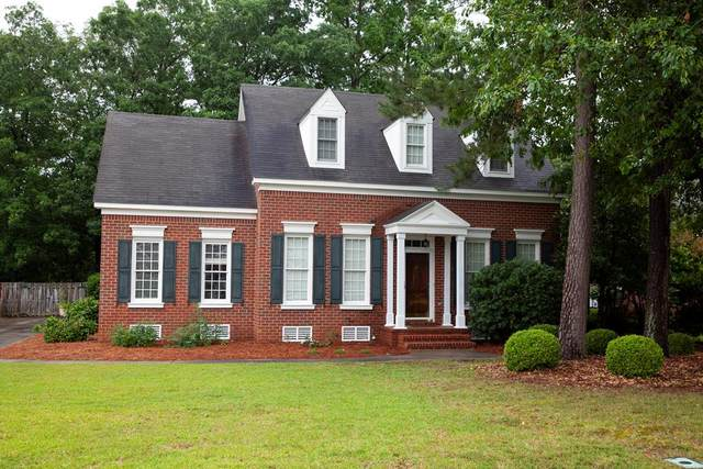 6109 Maness Court, Martinez, GA 30907 (MLS #455760) :: REMAX Reinvented | Natalie Poteete Team