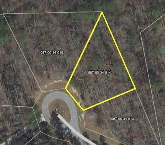 120 Esmont Drive, McCormick, SC 29835 (MLS #455765) :: Shannon Rollings Real Estate