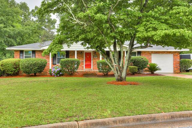 1788 Dunaway Court, Augusta, GA 30904 (MLS #455781) :: Shannon Rollings Real Estate