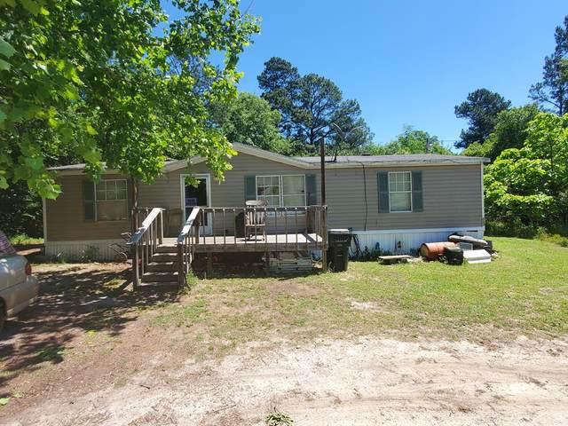 503 Green Street, New Ellenton, SC 29809 (MLS #455801) :: Shannon Rollings Real Estate