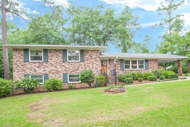 902 Fairlane Avenue, North Augusta, SC 29841 (MLS #455803) :: Melton Realty Partners
