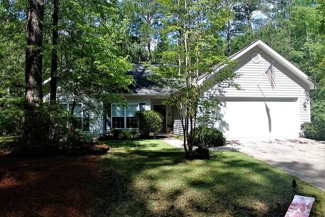 302 Plantation Circle, McCormick, SC 29835 (MLS #455814) :: Southeastern Residential