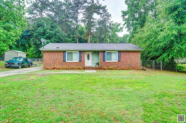 1172 Piney Grove Road, Augusta, GA 30906 (MLS #455823) :: Melton Realty Partners
