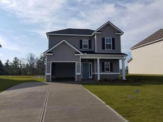 3888 Harper Franklin Avenue, Augusta, GA 30909 (MLS #455826) :: RE/MAX River Realty