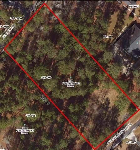 3621 Point Comfort Club Road, Martinez, GA 30907 (MLS #455845) :: Southeastern Residential