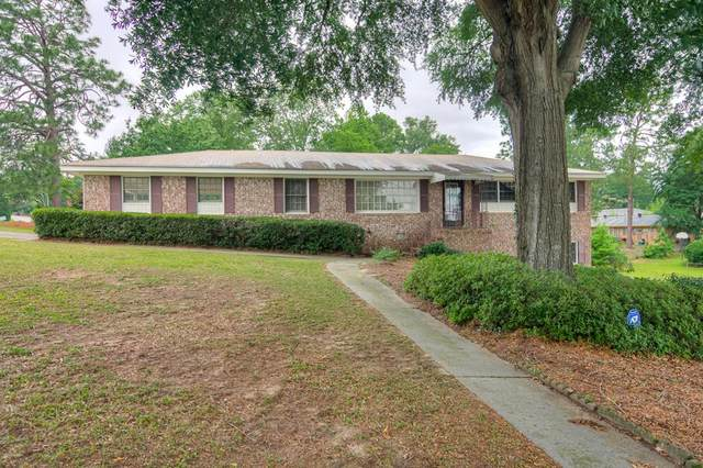 3009 Eagle Drive, Augusta, GA 30906 (MLS #455859) :: RE/MAX River Realty