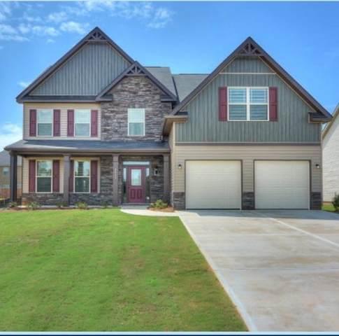 1514 Chase Creek Drive, Grovetown, GA 30813 (MLS #455879) :: Shannon Rollings Real Estate
