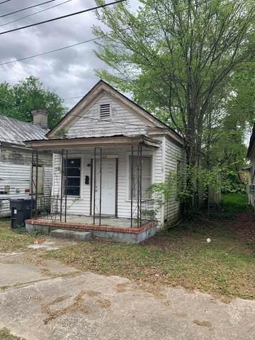1844 Greene Street, Augusta, GA 30904 (MLS #455890) :: REMAX Reinvented | Natalie Poteete Team