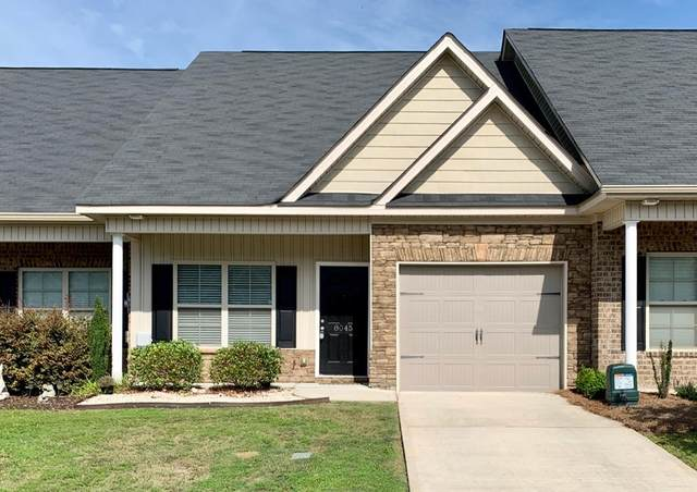 8045 High Vista Lane, Grovetown, GA 30813 (MLS #455897) :: Melton Realty Partners