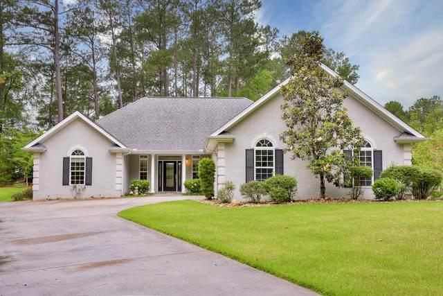 202 Heron Shores, McCormick, SC 29835 (MLS #455913) :: Shannon Rollings Real Estate