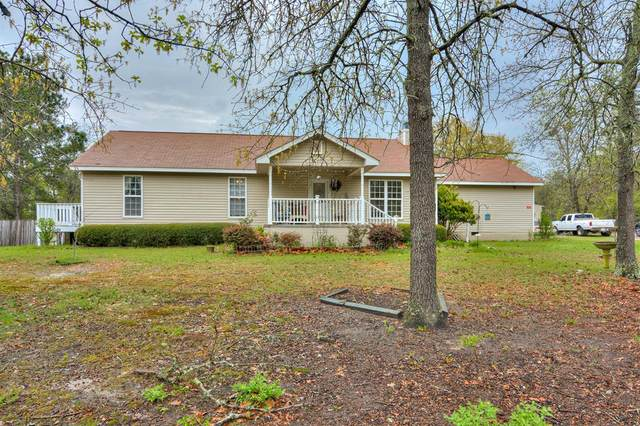 688 Whaley Pond Road, Graniteville, SC 29829 (MLS #455914) :: Young & Partners