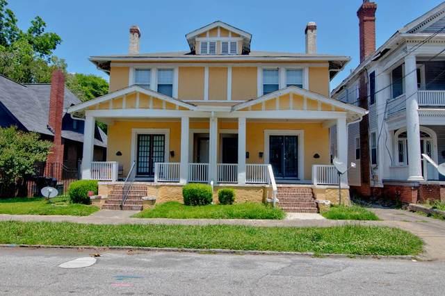 325 Ellis Street, Augusta, GA 30901 (MLS #455923) :: REMAX Reinvented | Natalie Poteete Team