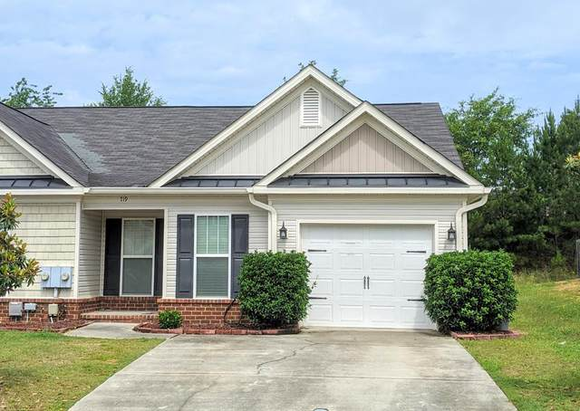 719 Whispering Willow Way, Grovetown, GA 30813 (MLS #455924) :: Young & Partners