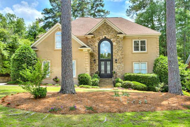 701 Fosters Court, Evans, GA 30809 (MLS #455934) :: Shannon Rollings Real Estate