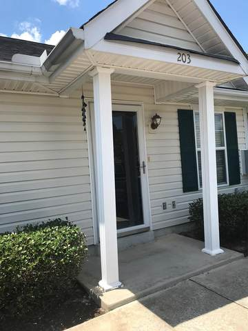203 Sassafrass Lane, Grovetown, GA 30813 (MLS #455955) :: Melton Realty Partners