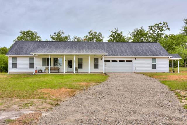 1284 Mackey Scott Road, Aiken, SC 29801 (MLS #455957) :: Better Homes and Gardens Real Estate Executive Partners