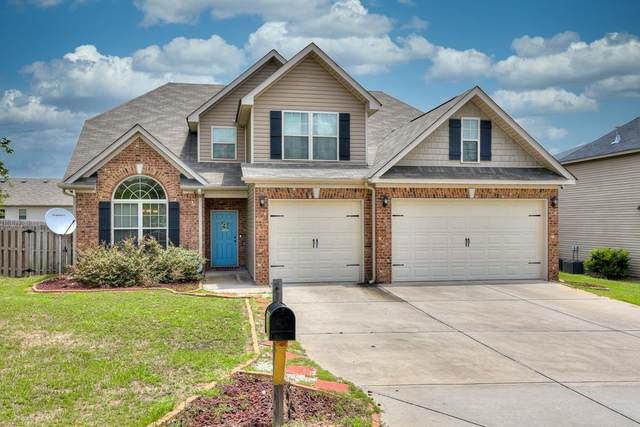 610 Buttonwood Drive, Graniteville, SC 29829 (MLS #455965) :: Young & Partners