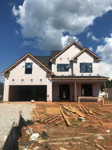 504 River Oaks Lane, Evans, GA 30809 (MLS #455967) :: Southeastern Residential