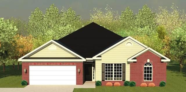 22-D Grayson Drive, Graniteville, SC 29829 (MLS #456001) :: Shannon Rollings Real Estate