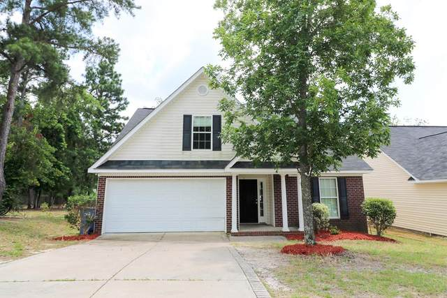 4508 Jessie Road, Augusta, GA 30907 (MLS #456020) :: Better Homes and Gardens Real Estate Executive Partners