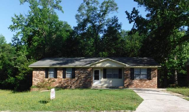 2740 Antler Drive, Augusta, GA 30906 (MLS #456030) :: Better Homes and Gardens Real Estate Executive Partners