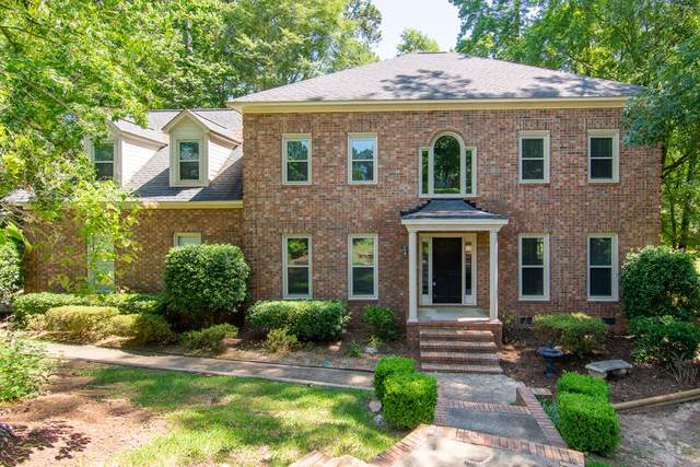 805 Woodberry Drive, Evans, GA 30809 (MLS #456038) :: Better Homes and Gardens Real Estate Executive Partners