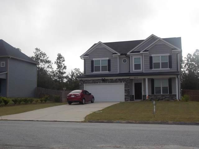 2212 Matthew, Hephzibah, GA 30815 (MLS #456042) :: Shannon Rollings Real Estate