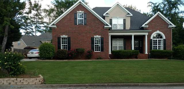 4344 Azalea Drive, Evans, GA 30809 (MLS #456043) :: Better Homes and Gardens Real Estate Executive Partners