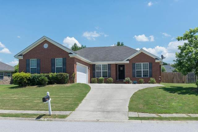 3014 Ashland Way, Grovetown, GA 30813 (MLS #456044) :: Southeastern Residential
