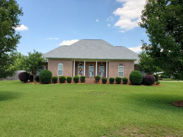 742 Chamblin Road, Grovetown, GA 30813 (MLS #456046) :: Southeastern Residential