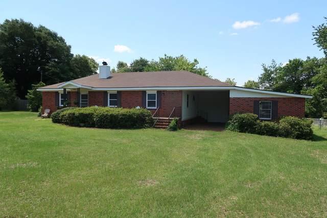 1464 Hephzibah Mcbean Road, Hephzibah, GA 30815 (MLS #456047) :: Melton Realty Partners