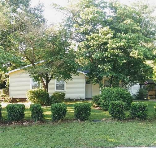 2714 Cranbrook Drive, Hephzibah, GA 30815 (MLS #456048) :: Melton Realty Partners