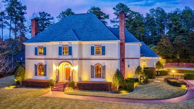 3505 Lakestone Court, Martinez, GA 30907 (MLS #456052) :: Southeastern Residential