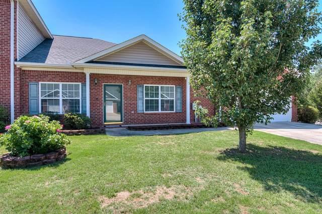 430 Bowen Falls, Grovetown, GA 30813 (MLS #456064) :: RE/MAX River Realty