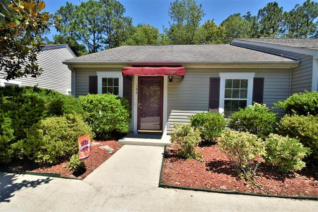 132 Shelby Drive, Aiken, SC 29803 (MLS #456069) :: Better Homes and Gardens Real Estate Executive Partners