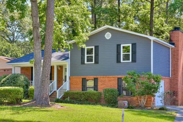 119 Laura Lane, Martinez, GA 30907 (MLS #456071) :: Better Homes and Gardens Real Estate Executive Partners