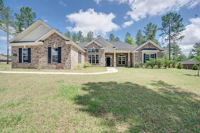 440 Bellingham Drive, Beech Island, SC 29842 (MLS #456076) :: Better Homes and Gardens Real Estate Executive Partners