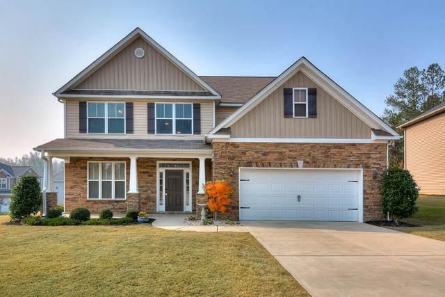 1195 Stone Meadows Court, Grovetown, GA 30813 (MLS #456087) :: Southeastern Residential