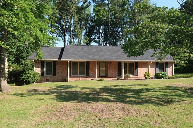 3619 Bermuda Circle W, Augusta, GA 30909 (MLS #456090) :: Better Homes and Gardens Real Estate Executive Partners