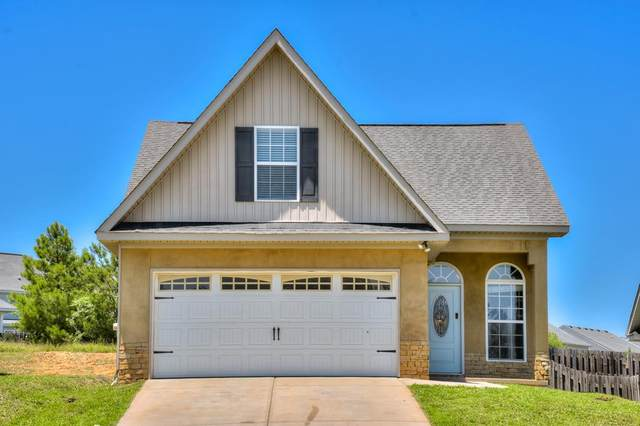 2002 Dundee Way, Grovetown, GA 30813 (MLS #456093) :: Better Homes and Gardens Real Estate Executive Partners