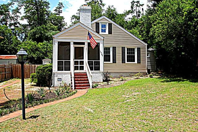 1737 Holly Hill Road, Augusta, GA 30904 (MLS #456098) :: Southeastern Residential