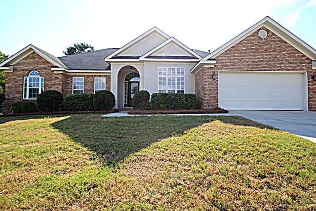 613 Gregory Falls Court, Grovetown, GA 30813 (MLS #456099) :: Southeastern Residential