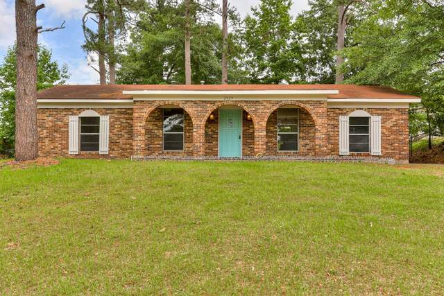 2929 Cumberland Drive, Augusta, GA 30906 (MLS #456106) :: Better Homes and Gardens Real Estate Executive Partners