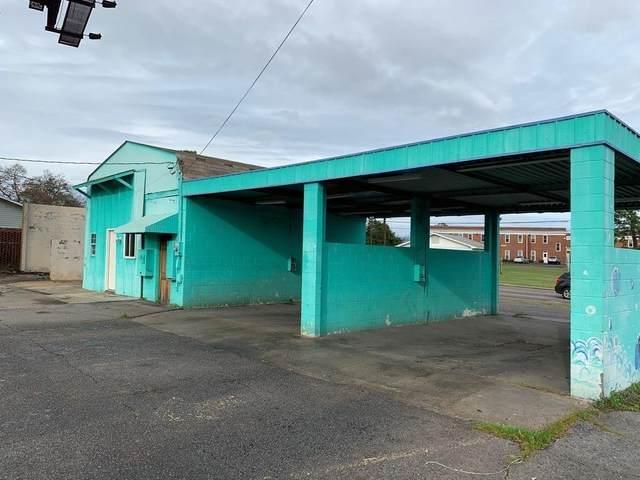 3057 Deans Bridge Road #3057, Augusta, GA 30906 (MLS #456112) :: Young & Partners